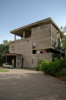 Casa Shodan. Imágenes, historia, arquitectura