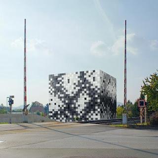 Edificio en Graz