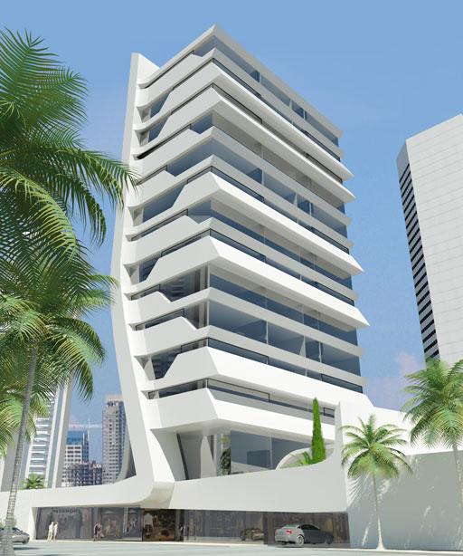 Apartamentos en dubai de a cero arquitectura y dise o for Arquitectura y diseno de hoteles