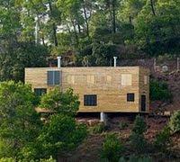 Casa 205 de H Arquitectes