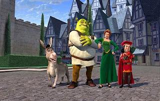 Shrek 2(2004)