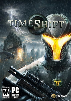 Download - TimeShift (PC)