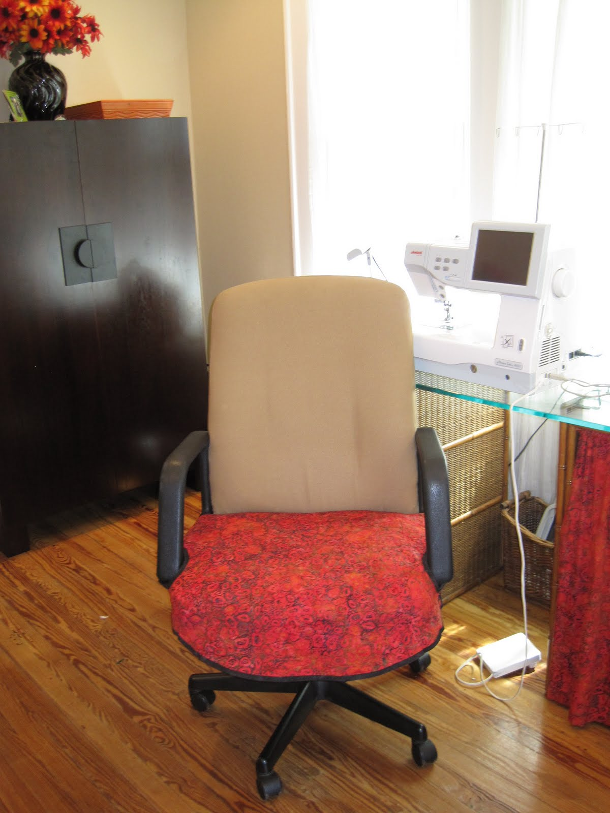 Buy Dining Chair Covers Australia Urethane Casters For Office Chairs Quilty Indulgence Covering The Sewing