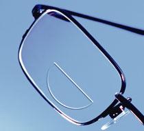 7dd19fbf8f Unas lentes correctivas que contienen dos potencias diferentes que permiten  poder ver tanto de cerca como de lejos.