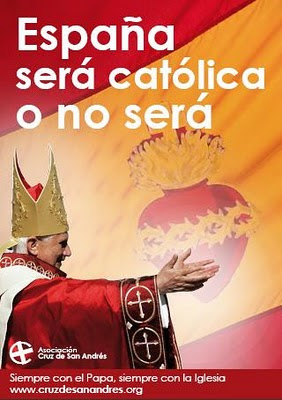 Resultado de imagen para españa catolica