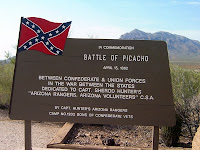 Battle of Picacho Pass Memorial