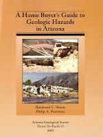 Guide to Geologic Hazards in Arizona
