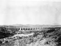 Carl Pleasant Dam in 1927