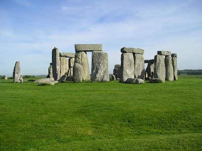 Wonders Of The World: Stonehenge
