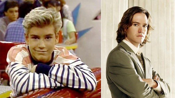 Zack Morris Saved By The Bell College Years Prankster zack morris Zack Morris College Years
