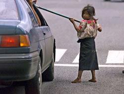 Trabajo infantil: Definición y datos
