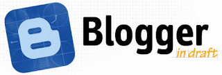 blogger, blogspot, blogger in draft