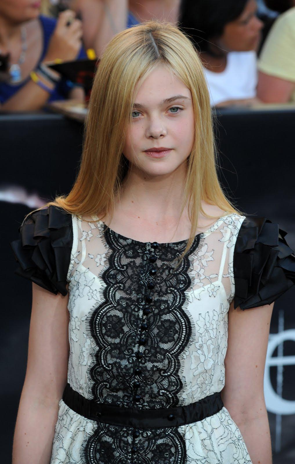 Elle Fanning Photo 31661692: Showcasing Talented Girls World Wide: Elle Fanning