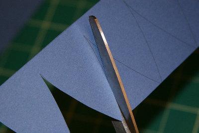 Paper Hat - Origami Snapback tutorial - DIY (Henry Phạm) - YouTube | 267x400