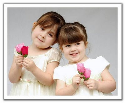 Gud Morning Wallpaper With Cute Baby Friends Kids