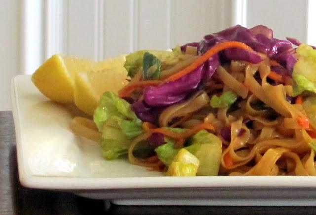 Yummy Thai Kitchen South Woodford Menu