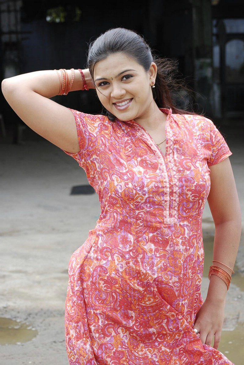Swetha - Cute  Hot Stills-4754