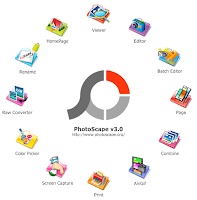 PhotoScape, descarga PhotoScape, descargar gratis PhotoScape