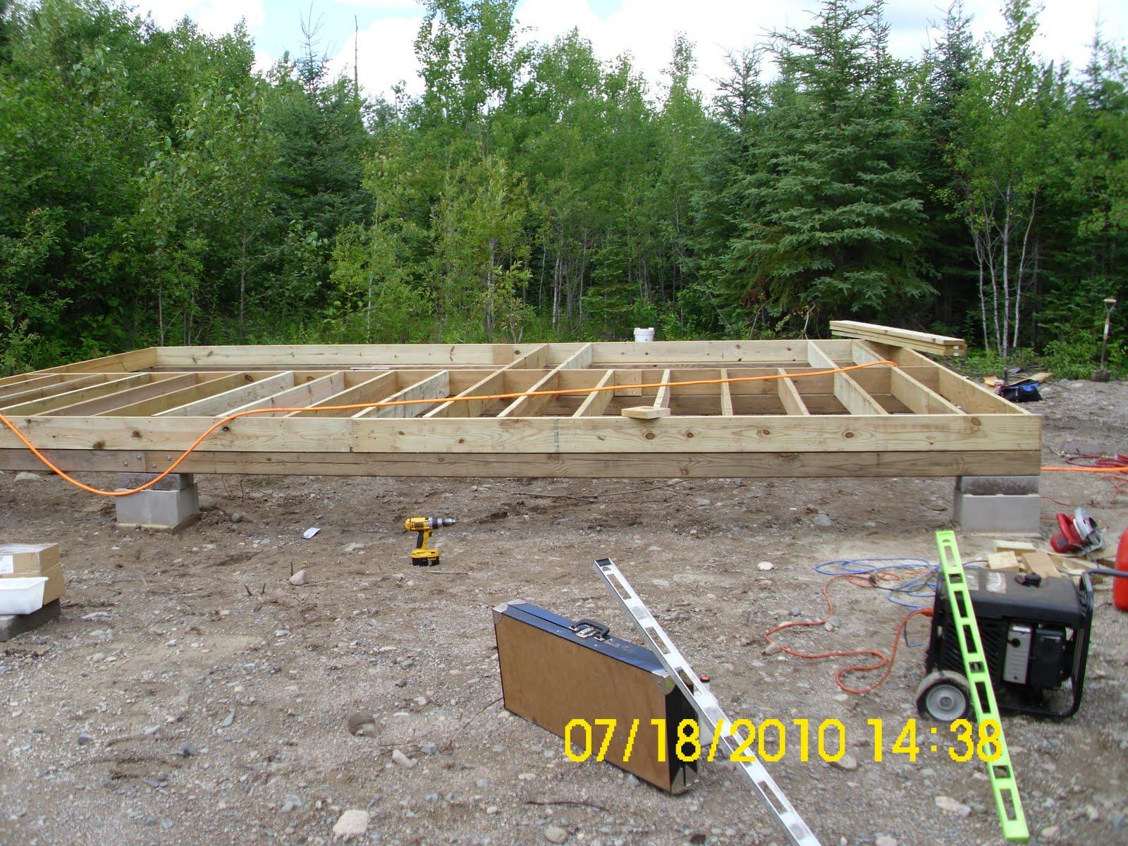 14x24 Pole Barn Plans Nomis