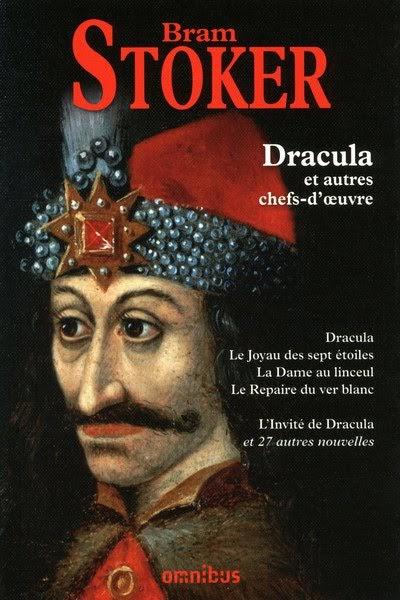 Bram Stoker. Dans l'ombre de Dracula - Alain Pozzuoli