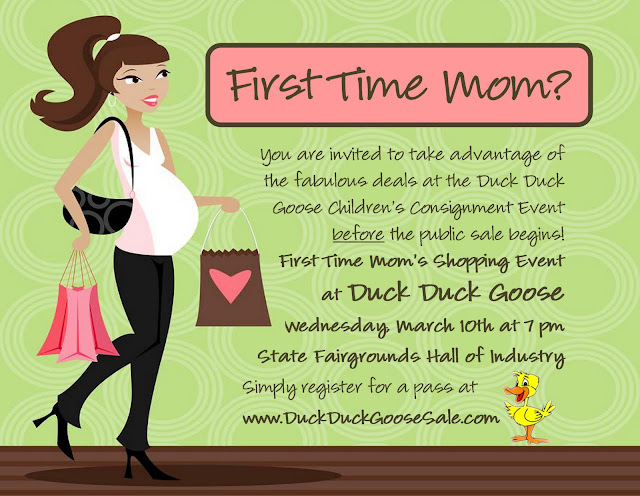 Duck Duck Goose Blog First Time Mom