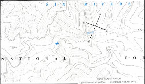 BIGFOOT'S bLOG: Brief Conversations Regarding Bluff Creek