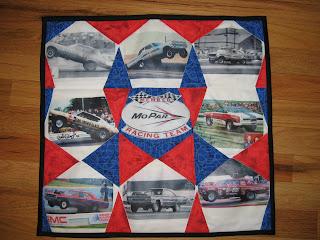 Christina Quilts Quilt And Fiber Art Pete S Race Car Quilt
