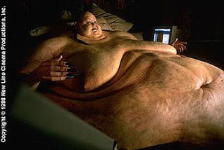 Vampiro gordo
