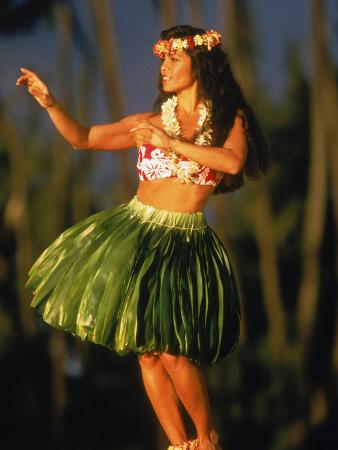 Video Nude Women Dance Hula Hula 42