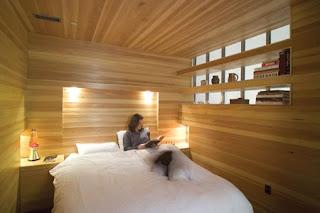 Small Bedroom Interior Design Hiasan Dalaman Bilik Tidur Kecil