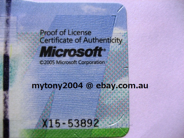 Is Your Windows 7 Ultimate Box Legit Or Fake Technozoid