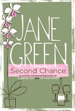 Just Finished ... Second Chance by Jane Green