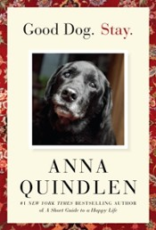 If you've ever loved, or lost, a dog, I highly recommend this book. (Keep tissues handy)