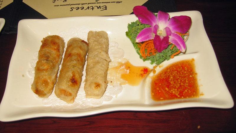 Thai Food Lake Mary Florida