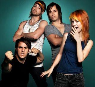 Ignorance Lyrics And Chords By Paramore