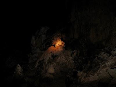 Underjordisk flod
