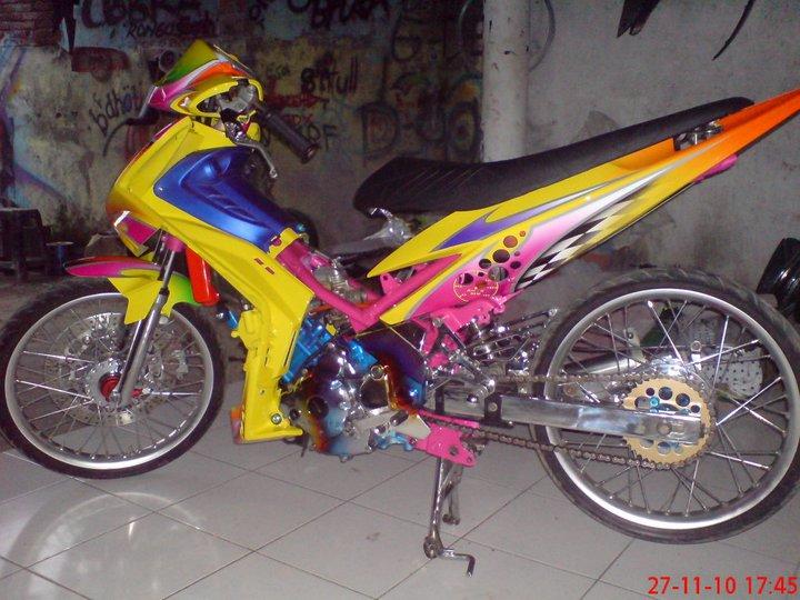 Airbrush Motor7