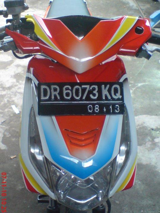 Airbrush Motor1