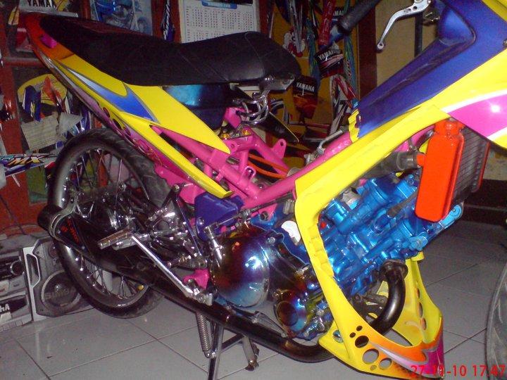 Airbrush Motor4