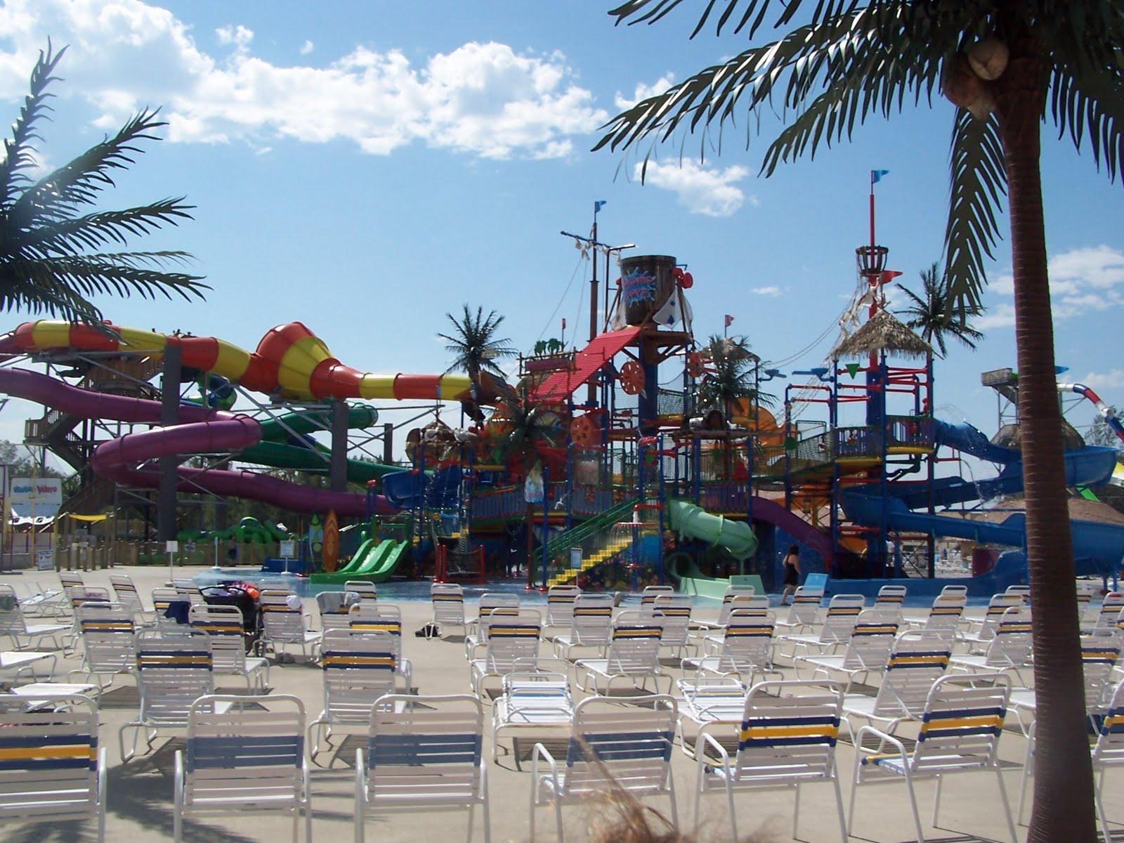 The Malone S Ultimate Fieldtrip Adventureland Park Resort