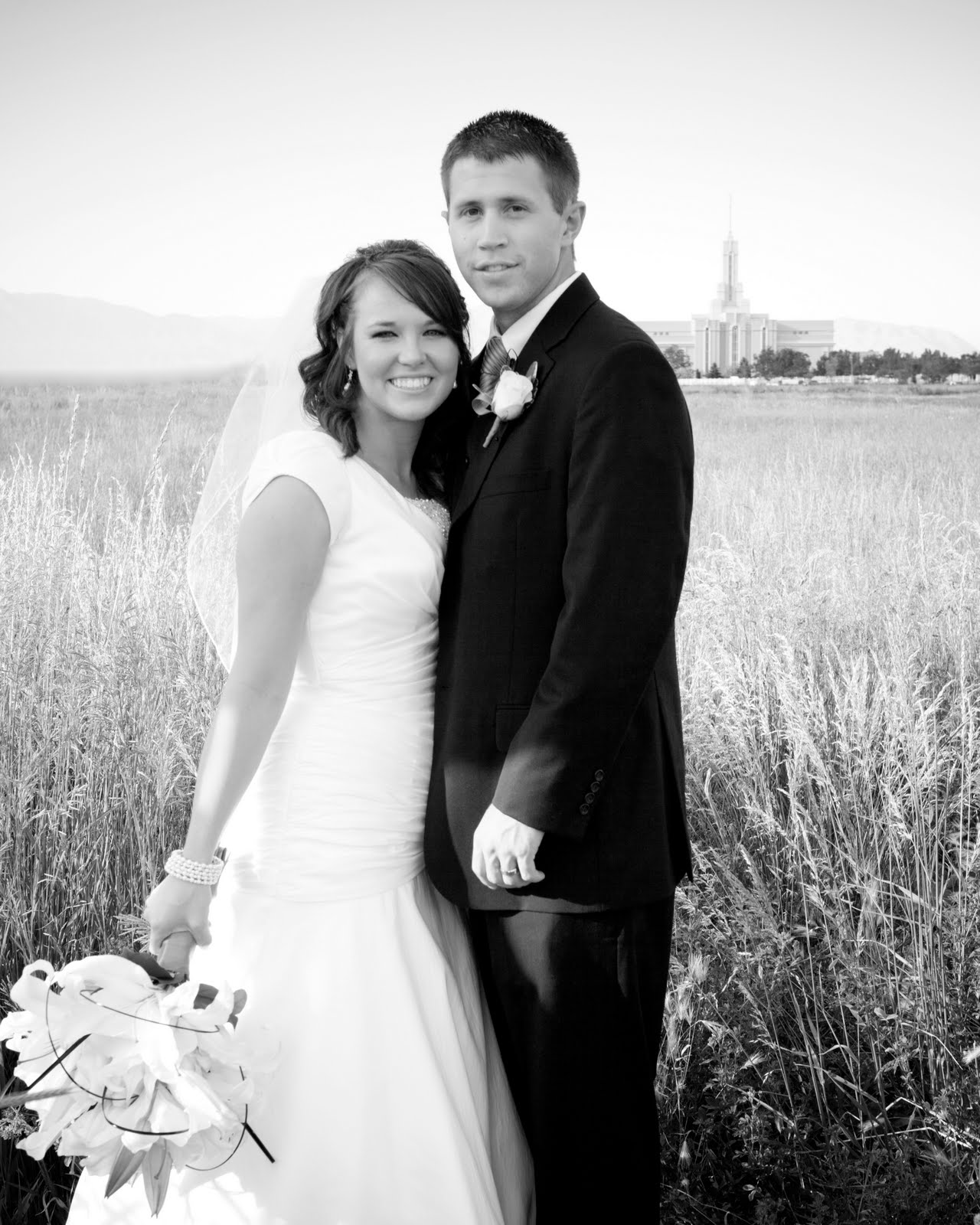 Ladd And Ree Drummond Wedding Pictures Ree And Ladd