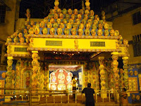 Just about everything durga puja pandals kolkata 2008 some absolutely awesome durga puja pandals in kolkata west bengal india thecheapjerseys Image collections