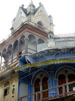 Old building, Tonk, Rajasthan