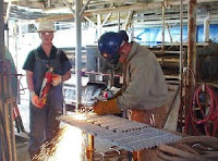 Welding Safety And New OSHA Rule