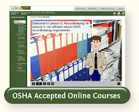 File A Complaint Online with OSHA