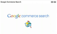 Google's Announcement for Commerce Search 2.0