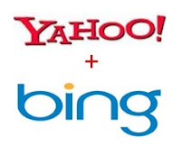 Bing Powering Yahoo Searches