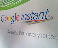 Instant Search – Not Entirely a New Idea by Google