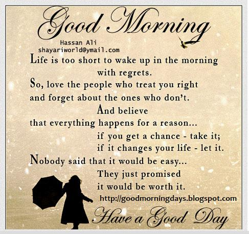 Good Morning Days Good Morning Friday 8 Inspiring Quotes For The Day
