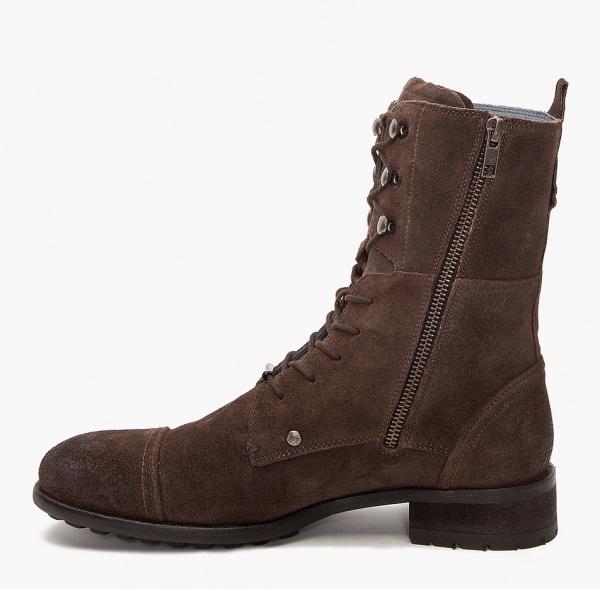 Affluent Lifestyle Diesel Frankie Boots
